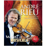 Magic Of The Musicals (Blu-Ray) - André Rieu