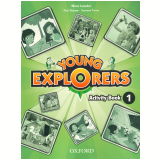 Young Explorers 1 - Activity Book -