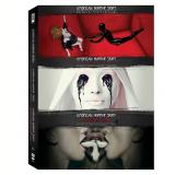 American Horror Story - 1�, 2� e 3� Temporadas (DVD)