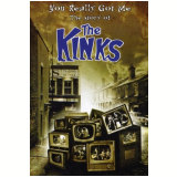 You Really Got Me - The Story Of The Kinks (DVD) - The Kinks