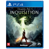 Dragon Age - Inquisition (PS4) -