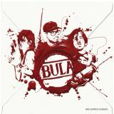 Bula - Não Estamos Sozinhos (CD) - Bula