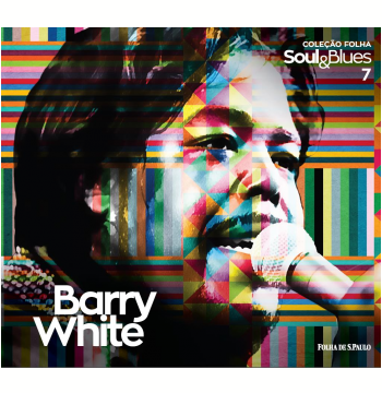 Barry White (Vol. 07)