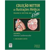 Sistema Cardiovascular - (vol.8) - Richard Conti