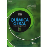 Química Geral E Reações Químicas (vol. 1) - John C. Kotz, Paul M. Treichel, John R. Townsend ...