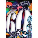 Sucessos Dos Anos 60 (DVD) - Vários