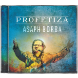 Profetiza (CD) -