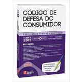Código De Defesa Do Consumidor - Anne Joyce Angher