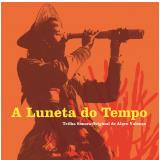 Alceu Valença - A Lunera Do Tempo (CD) - Alveu Valença