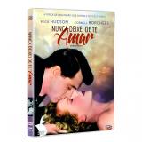 Nunca Deixei De Te Amar (DVD) - George Sanders, Rock Hudson