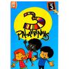 3 Palavrinhas - (Vol. 03) (DVD)