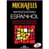 Michaelis Minidicion�rio Espanhol - Helena B. Couto Pereira