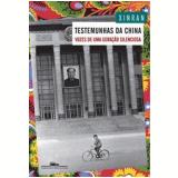 Testemunhas da China - Xinran