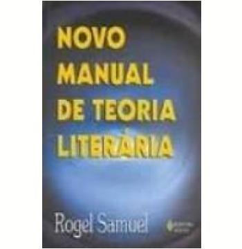 Novo Manual de Teoria Literária 3ª Edição