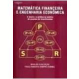 Matemática Financeira e Engenharia Econômica - Nivaldo Elias PilÃo