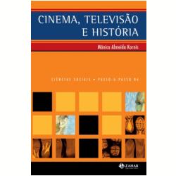 livro cinema televisao e historia