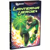 Lanterna Verde: Primeiro Vôo (DVD) - Lauren Montgomery (Diretor)