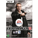 Fifa Manager 13 (PC) -