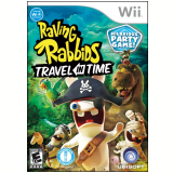 Raving Rabbids: Travel in Time (Wii) -