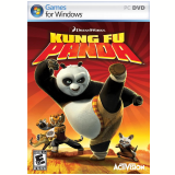 Kung Fu Panda (PC) -