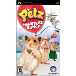 Petz: Hamsterz Bunch (PSP)