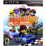 Modnation Racers Platinum (PS3) -