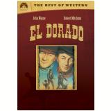 Eldorado (DVD) - Howard Hawks  (Diretor)