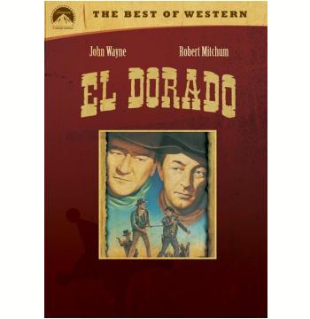 Eldorado (DVD)