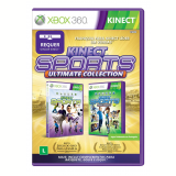 Kinect Sports Ultimate (X360) -