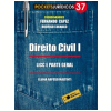 Direito Civil I - Licc E Parte Geral (vol. 37)