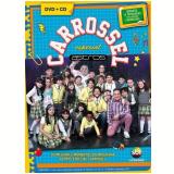 Carrossel Especial Astros (DVD) - Vários