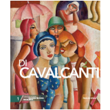Di Cavalcanti (Vol. 1) - Folha de S.Paulo (Org.)