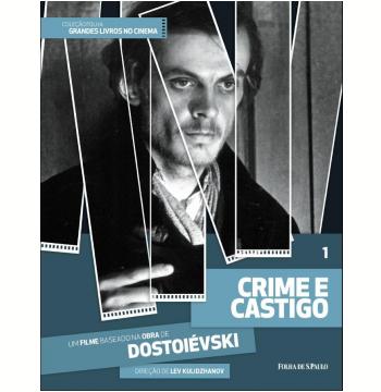 Crime e Castigo (Vol. 01)