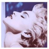 Madonna - True Blue - Remasters (CD) - Madonna