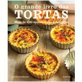 O Grande Livro Das Tortas - Carolyn Humphries