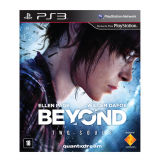 Beyond: Two Souls � Em Portugu�s (PS3) -