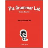 Grammar Lab 2 Teacher'S Book -