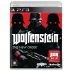 Wolfstein The New Order (PS3)