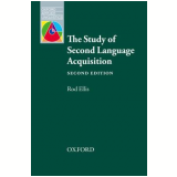 Study Of Second Lang Acquisition, The - Second Edition - Rod Ellis