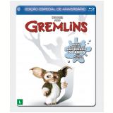 Os Gremlins Aniversário 30 Anos (Blu-Ray) - Joe Dante (Diretor)