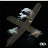 X (deluxe) - Chris Brown (CD) - Chris Brown