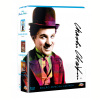 Box Charlie Chaplin (Blu-Ray)