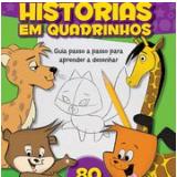 Como Desenhar Animais Em Histórias Em Quadrinhos -