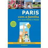 Paris Com A Família - Gallimard
