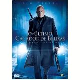 O Último Caçador De Bruxas (DVD) - Breck Eisner (Diretor)