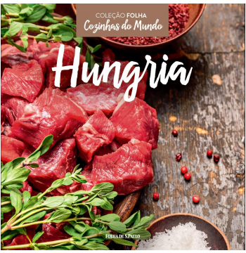 Hungria (Vol. 16)