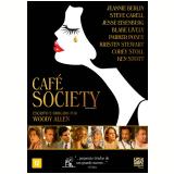 Café Society (DVD) - Woody Allen (Diretor)