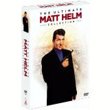 Coleção Matt Helm - The Ultimate (DVD) - Dean Martin, Stella Stevens
