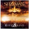 Shaman - Ritual Live (CD)