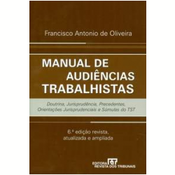Manual de Audi�ncias Trabalhistas